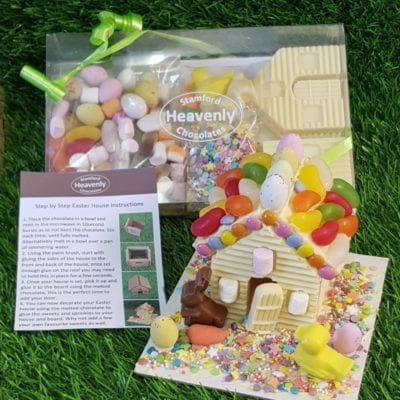 Make at Home Chocolate Kits