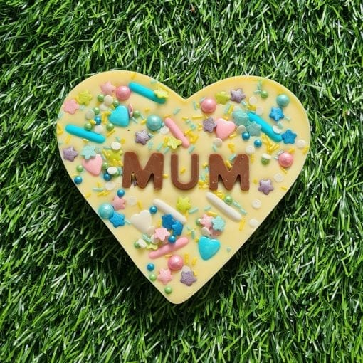 Mother's Day Gift Ideas - chocolate gifts