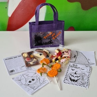 Halloween Chocolate Treats - Buy online
