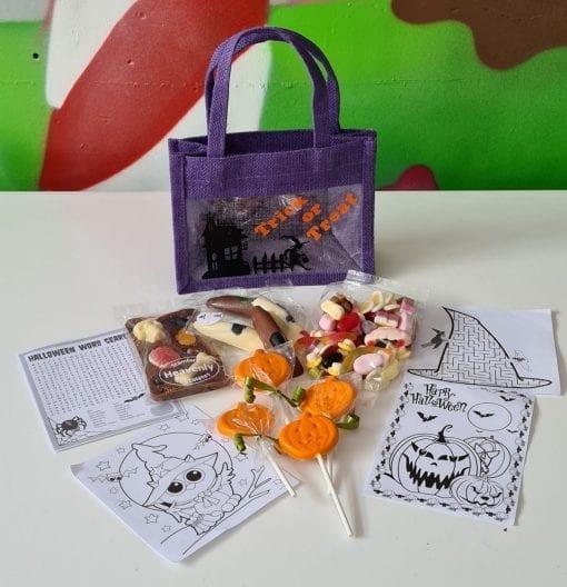 Halloween Chocolate Treats - Buy online