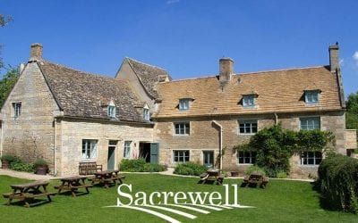 Our Move to Sacrewell