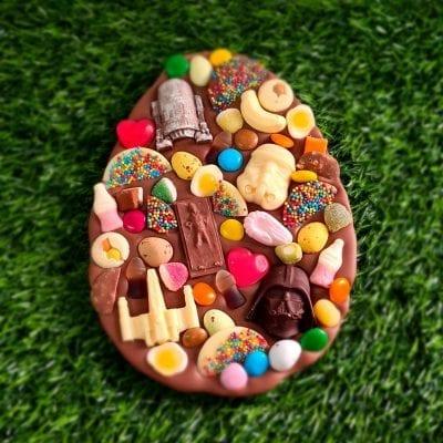 Easter Flegg - Chocolate Easter Gifts